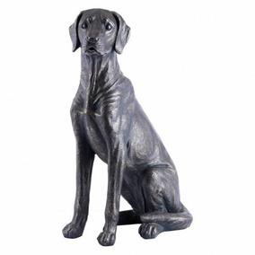 Adorno Dog Sitting - Bronce Këssa Envio Gratis Cdmx