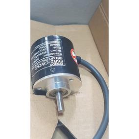 Encoder Incremental 360, 1000 Y 2000 Ppr Power Industrial