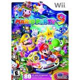 Mario Party 9 En Formato Digital Y Muchos Mas!!