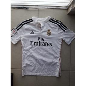 ce6c90739b4e3 Playera Del Chicharito Real Madrid Original en Mercado Libre México