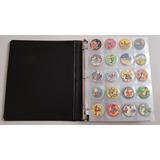 Coleccion Tazos Completa (424 Tazos)