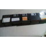 Lote Diskettes 3.5