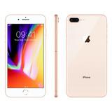 Iphone 8 Plus 64gb Cores Homologado Anatel Novo Lacrado