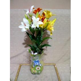 Vasos Feito Com Caixa De Leite