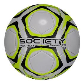 9c1040e72 Bola Society - Bolas de Futebol no Mercado Livre Brasil