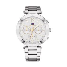 Reloj Tommy Hilfiger Chloe 1781877 Mujer Envio Gratis
