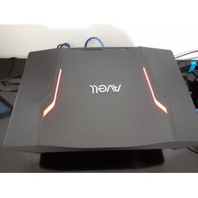 Notegook Gamer Avell G1512 Fire