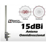 Antena Onmidireccional Wifi & Bluetooth