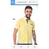 Camisa Polo Evident no Mercado Livre Brasil a8da3dcb8784e