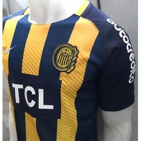 Camiseta Rosario Central Campeon Xxl Xxxxl Super Talles