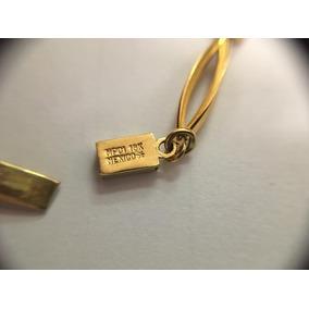 Pulsera De Oro