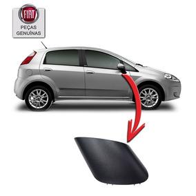 Acabamento Retrovisor Direito Fiat Punto Elx 2009 Novo Nf