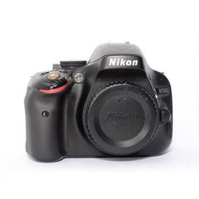 Câmera Nikon D5100 Apenas Corpo