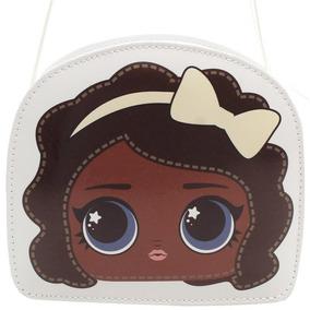 Bolsa Birô Infantis Branco no Mercado Livre Brasil 25074458ff