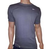 Remeras Deportivas Hombres Gym Futbol Running Nike Fitnes