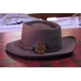 Sombrero Australiano Akubra Cattleman Original en Mercado Libre ... f4699518d74