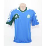 Camisa Original Palmeiras 2012/2013 Treino
