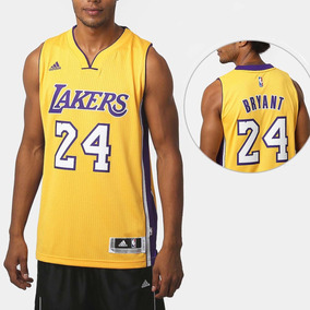 2ea68a91b Regata Los Angeles Lakers Bryant 8! Hardwood Classics! - Calçados ...