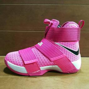 1ca59d4bfff6 Lebron Soldier 10 - Zapatos Nike de Hombre en Mercado Libre Venezuela