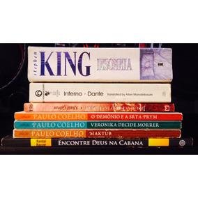 Livros Diversos Lote