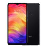 Xiaomi Redmi Note 7 - 64gb +capa+pelicula+fone Original