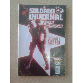 Avante, Vingadores! Vol. 59.1 - Soldado Invernal