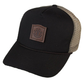 Boné Masculino Element Sealii Trucker Aba Reta Snap Back - M 6af766dccbf