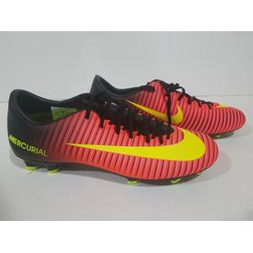 Botines Futbol 5 Nike Mercurial Nuevas - Botines en Mercado Libre ... d7fcc4d7b0dd8