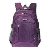 Mochila Para Notebook Laptop Feminina Escolar Tonin 1842