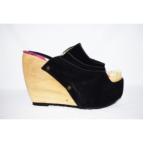 Zuecos Sofia Sarkany - Zapatos de Mujer en Mercado Libre Argentina 7e7b055884e