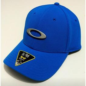 Bone Oakley Original Azul Royal - Calçados, Roupas e Bolsas no ... 2a125bb0c2