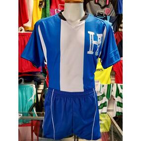 625d24da935dc 10 Uniformes De Futbol Calidad Dri-fit Honduras Local 2018
