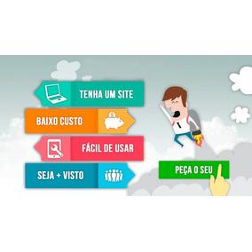 Criar Site Profissional + Responsivo + Apk Android Grátis