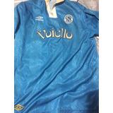 Camiseta Napoli Ropa Mujer - Camisetas de Fútbol al mejor precio en ... 9590b4ba18586