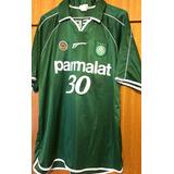 f0a4bfae75 Camisa Do Palmeiras 2000 Libertadores no Mercado Livre Brasil