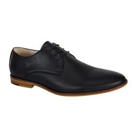 Zapato Casual Schatz Sport 8871 ~ Caballero Negro 158152