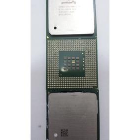Processador Pentium 4 Slot 478 1.8/512/400 Promoção