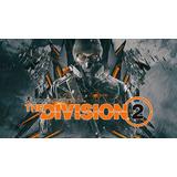 The Division 2 Digital Xbox One Ps4 Preventa