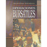 Operaciones Bursatiles Roxana Escoto, Mario Meoño Euned 2006