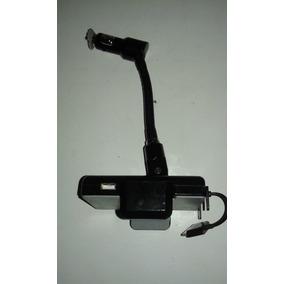 Transmisor Digital Fm Base Para Iphone