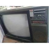 Televisor Philips Trend Set 20 . Buen Estado.
