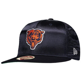 Bone Chicago Bears - Bonés para Masculino no Mercado Livre Brasil 0b0f939cf14