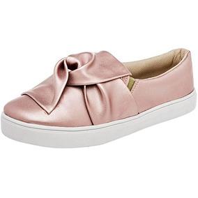 726f267c Zapatos Dorados (cklass) Mocasines - Zapatos para Niñas Dorado en ...