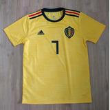 Camisa Bélgica Masculina no Mercado Livre Brasil 72148d3af42a3