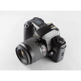 Cámara Análoga (de Rollo 35mm) Reflex Canon Eos Rebel G