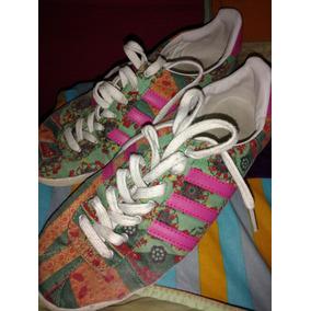 more photos b8b66 f23d7 Zapatillas adidas Gazelle Como Nike Rip Curl Billabong