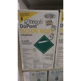 Bombona Gas Refrigerante R-422a( Sustituto R-502)