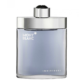 Mont Blank Individuel Para Hombre, 75 Ml - Barulu
