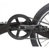 Bicicleta Plegable Halfbike. Envio Gratis