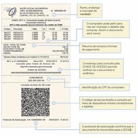 Código Fonte Java + Nf-e 3.1 + Nfc-e